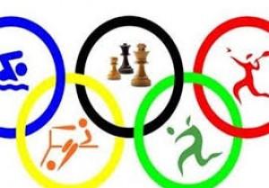 المپیاد ورزشی کانون های کشور